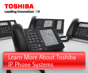 Toshiba IP Edge
